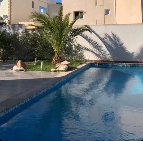 Villa holiday, Bizerte Nord