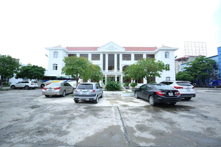 Trang An Hotel, Ninh Bình