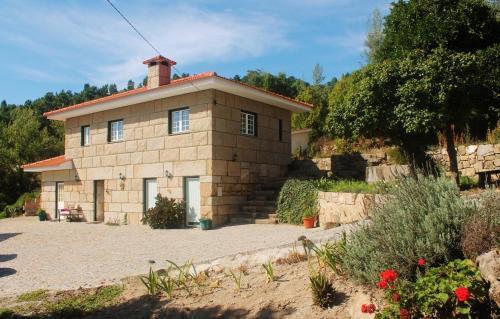 Quinta do Sobreiro, Marco de Canaveses
