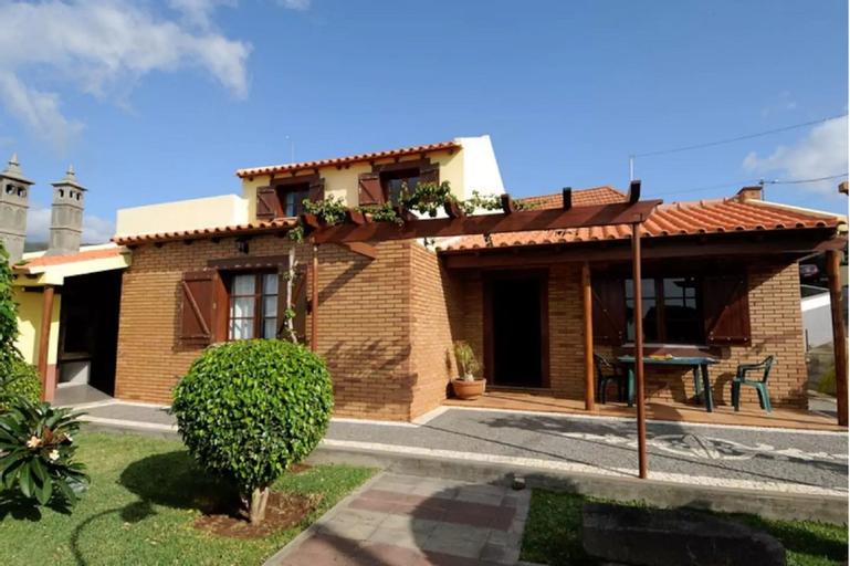 Vista Atlantic House - Etc Madeira, Calheta