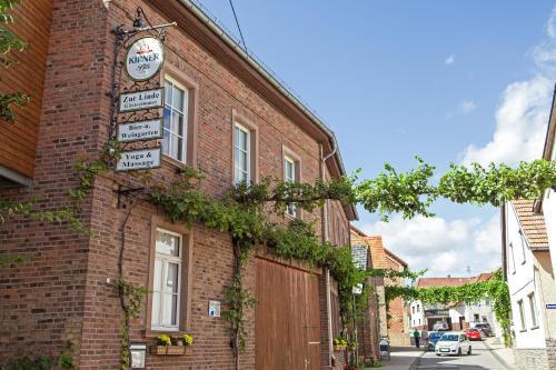 Gasthaus zur Linde, Bad Kreuznach