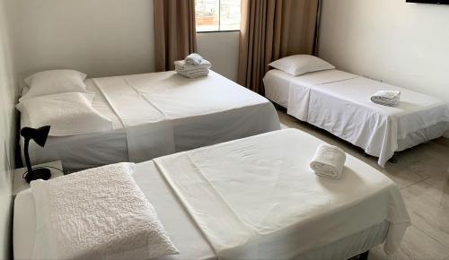 Casa Hotel Suite 01, Macapa