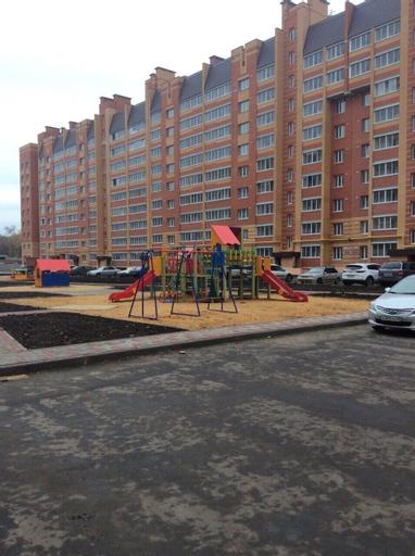 Apartment on Sovetskaya 190 V - 5 floor, Tambovskiy rayon