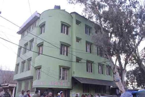 Hotel Anand Resort, Poonch