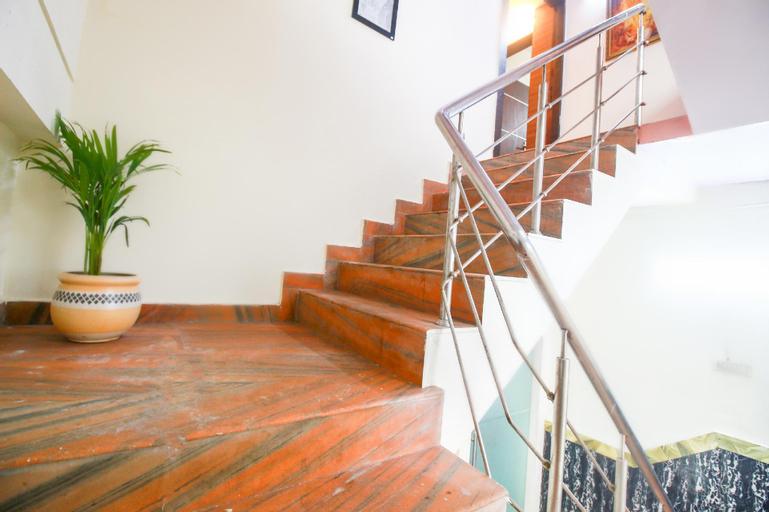 OYO 67068 Sanrac Residency, Ghaziabad