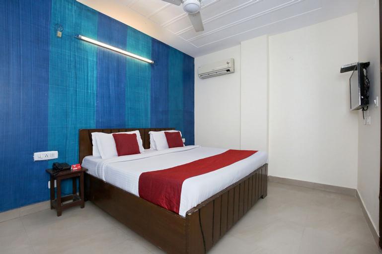 OYO 6366 Hotel Sangam 45, Chandigarh