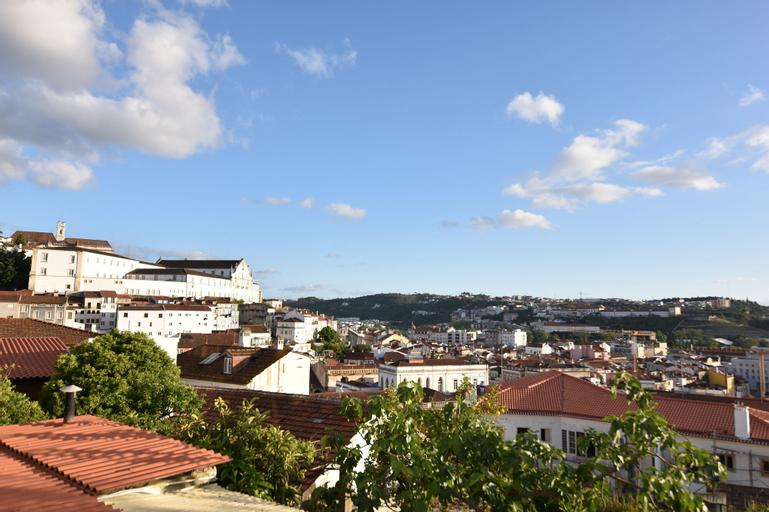 Casa Pé da Cabra, Coimbra