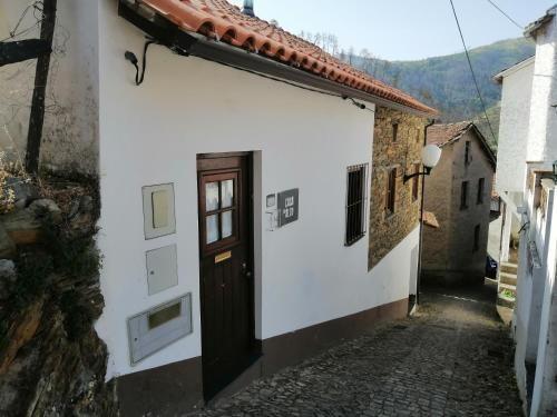 Casa do Alto - Benfeita, Arganil