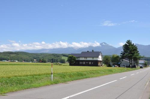 Gufo no Mori Kamifurano, Nakafurano