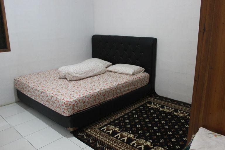Villa Bayu 2BR Lembang, Bandung