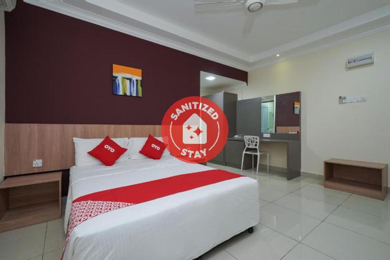 OYO 89849 Sekin Hotel & Resort, Sabak Bernam