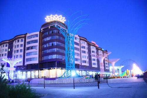 Garden House Mini-Hotel, Navbahor