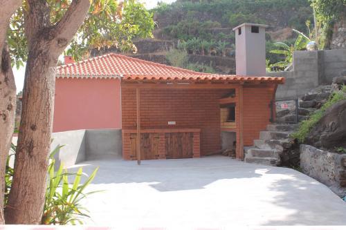 Casa da Fininha, Calheta