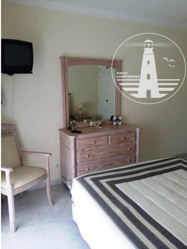 Oasis Lighthouse, Portimão