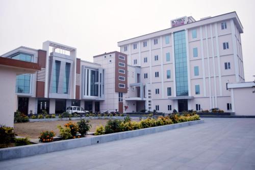 Hotel Abhilasha, Nalanda