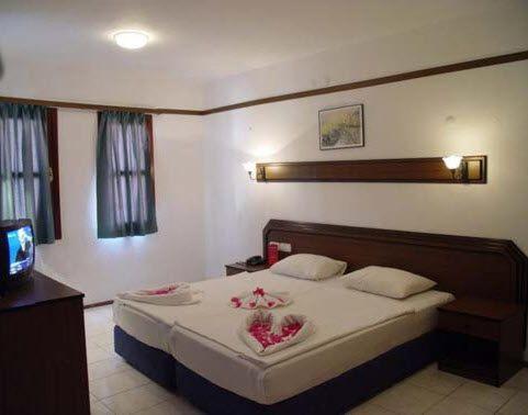 Comfort Inn, Achinskiy rayon