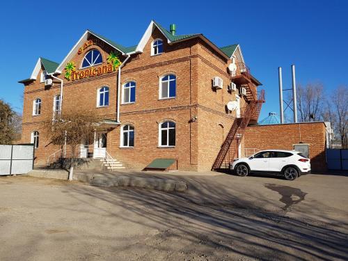 Tropicana Inn, Zelenovskiy