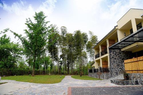 Changzhou Liyang Banshan Guesthouse, Changzhou