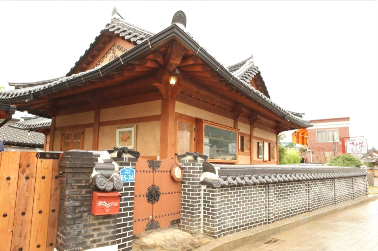Yedawon, Jeonju