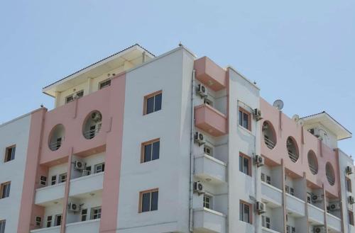 Comfort Hotel, Djibouti