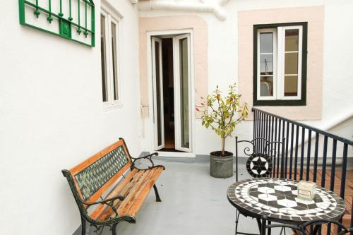 LD Apartments ~ Mouraria, Lisboa