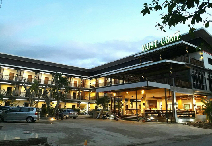 Must Come Boutique Hotel, Muang Phrae