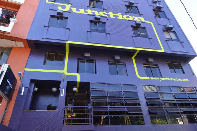 Junction Hostels, Makati City