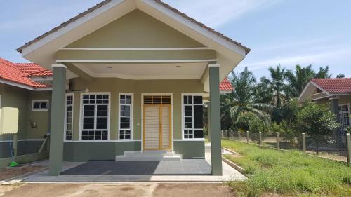 Teratak Anakanda, Hulu Terengganu