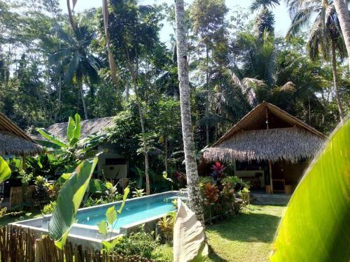 RNV Family Guesthouse Eco Resort, Pangandaran