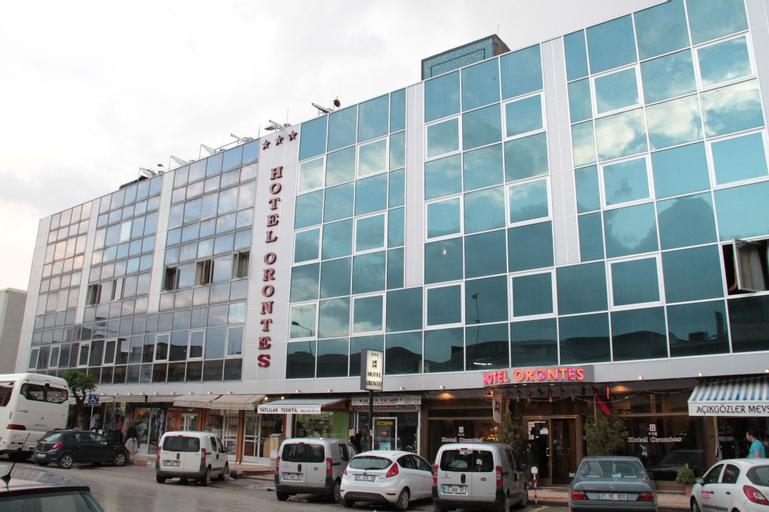 Orontes Hotel, Merkez