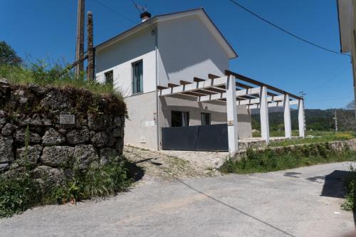 Casa Guarda Rios - Sao Pedro do Sul, São Pedro do Sul