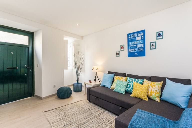 LxWay Apartments Rua do Telhal, Lisboa