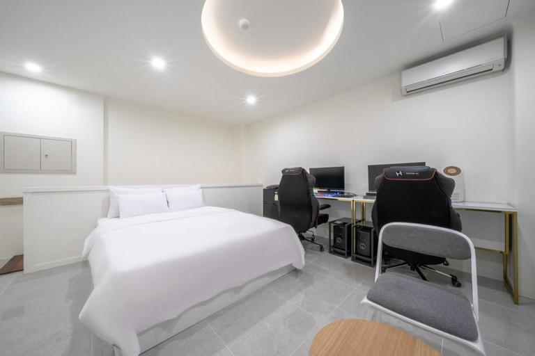 Star Hotel Konkuk University, Dong-daemun