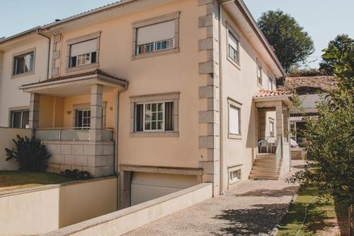 Real Residence, Braga