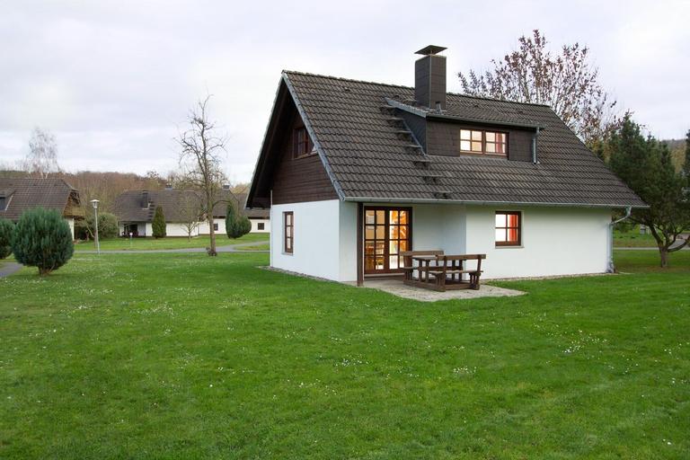 Holiday Home Ferienwohnpark Silbersee, Schwalm-Eder-Kreis