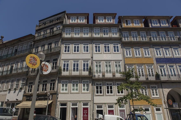 Cardosas Livin Porto by UNA Apartments, Porto