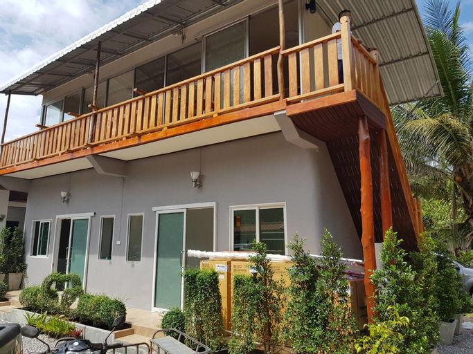 Good to Sea Resort at Thungmaha, Pathiu