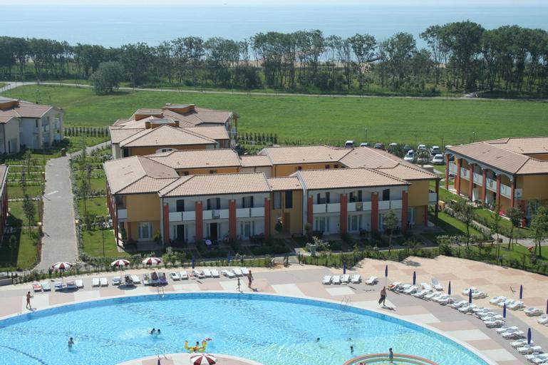 Villaggio Pini, Venezia