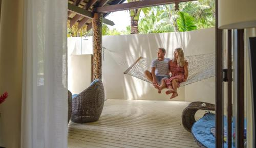 Seabreeze Resort Samoa – Exclusively for Adults, Lepa