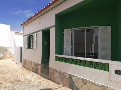 Casa do Outeiro, Vila do Bispo