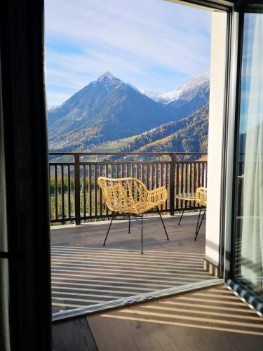 Antonya Apartments, Bolzano