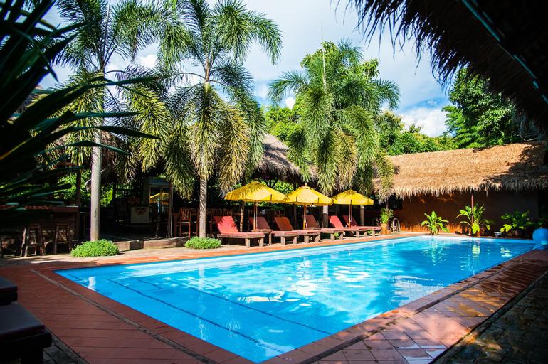Baanpong Lodge, San Kamphaeng
