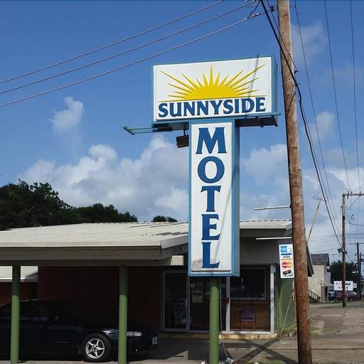 Sunnyside Motel, Vermilion