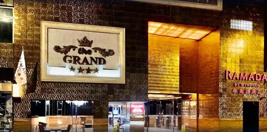 Best Western Grand Hotel Hong Kong, Yau Tsim Mong