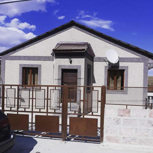 Cottage Tsaghkadzor,