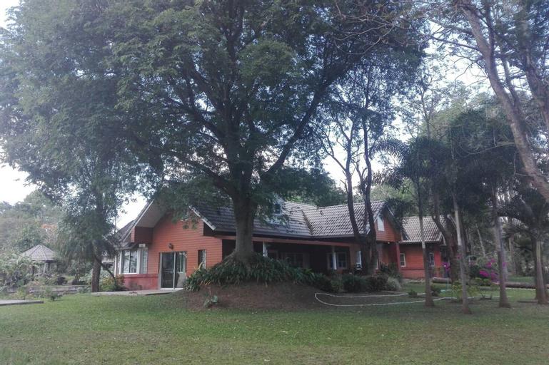 Earthhouse Khaoyai, Pak Chong