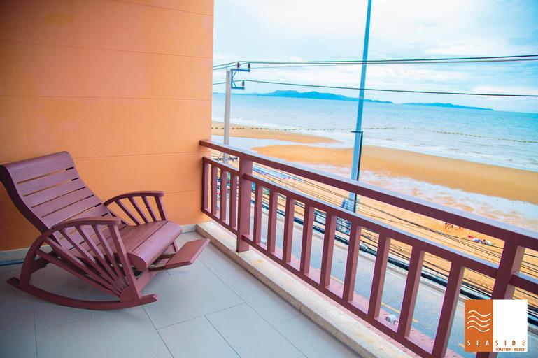 Seaside Jomtien Beach, Pattaya