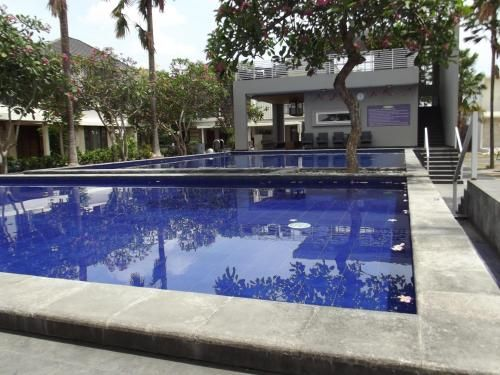 Three Bedrooms House with a Pool, Yogyakarta