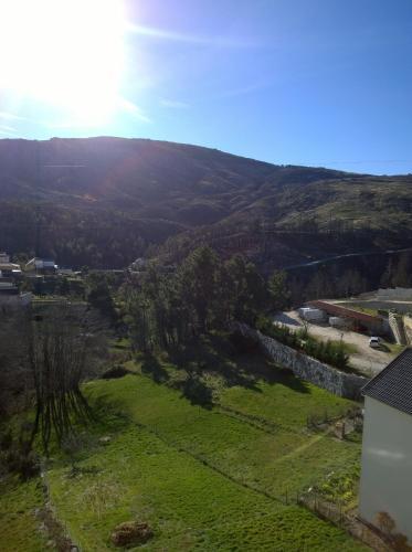 Monte Estrela, Seia