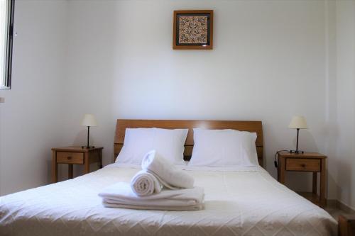 Casa da Maria Moca, Ourém